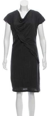 HUGO BOSS Boss by Woven Printed Dress