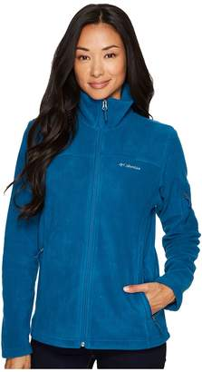 Columbia Fast Trektm II Full-Zip Fleece Jacket Women's Coat