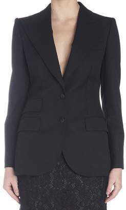 Dolce & Gabbana Turlington Plain Jacket