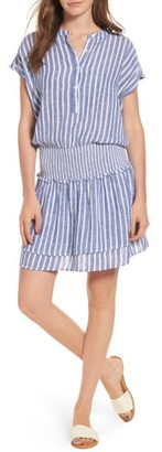 Rails Women's Jolie Stripe Blouson Dress