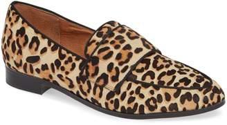 Halogen Emilia Genuine Calf Hair Loafer