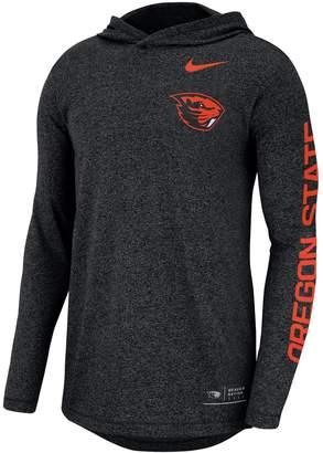 Nike Men's Oregon State Beavers Hoodie Tee