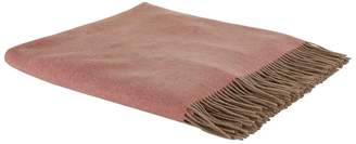 Oyuna Uno Mongolian Cashmere Throw (200cm x 145cm)