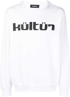 Diesel S-JUST-XA sweater