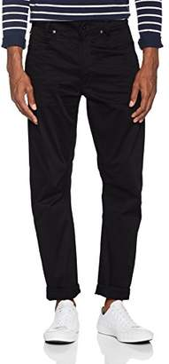 G Star Men's D-STAQ 3D Tapered Trouser,36W x L