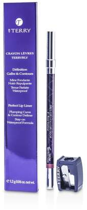 by Terry Crayon Levres Terrbly Perfect Lip Liner - # 2 Rose Contour - 1.2g/0.04oz
