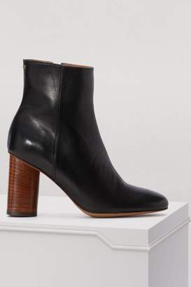 Jerome Dreyfuss Patricia ankle boots