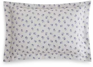 Amalia Home Collection Lili Floral Jacquard Queen Sham - 100% Exclusive