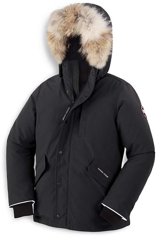 Canada Goose Boys' Logan Parka - Sizes XS-XL