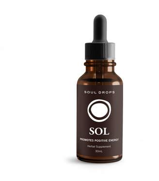 Soul Drops Sol (30ml)