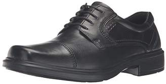 Ecco Helsinki, Men's Derbys, Black (BLACK00101)