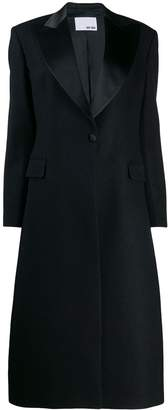 Each X Other fitted Tuxedo coat
