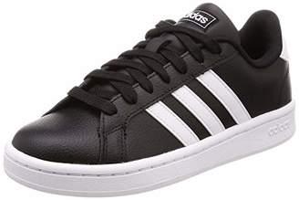 100% authentic d8970 1b51b adidas Men s Grand Court Tennis Shoes
