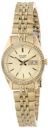 Pulsar Women's PXX004 Sport Watch
