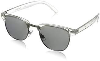 A.J. Morgan Soho Square Sunglasses $24 thestylecure.com