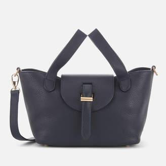 Meli-Melo Women's Thela Mini Tote Bag - Regal Blue