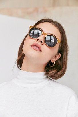 Preppy Boyfriend Sunglasses $16 thestylecure.com