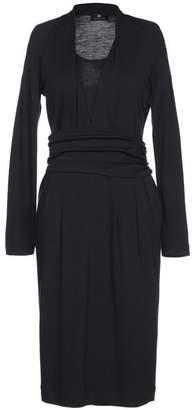 Rena Lange Knee-length dress