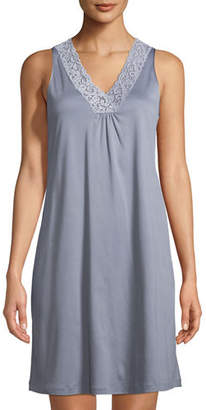 Hanro Moments Tank Nightgown