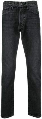 Levi's Made & Crafted Studio tapered jeans