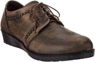 Naot Footwear Women's Lace-Up Oxfords - Embrace