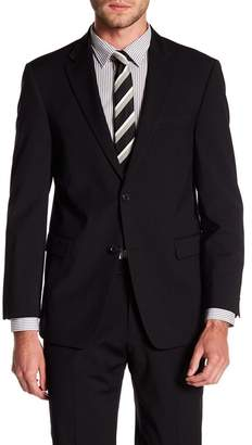 Tommy Hilfiger Adams Modern Fit TH Flex Performance Wool Blend Suit Separates Jacket
