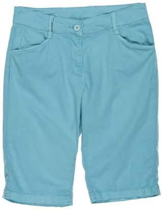 Eddie Pen Bermuda shorts