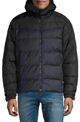 Strellson Classic Puffer Jacket