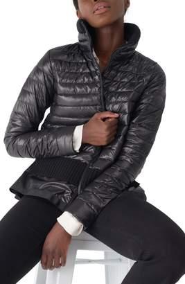 Sosken Bev Lightweight Down Puffer Jacket