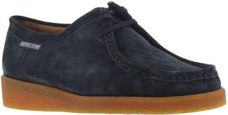 Mephisto Womens Christy Suede Shoes 8.5 US