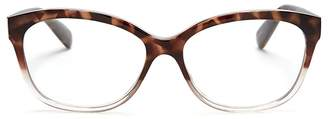 Bobbi Brown Mulberry Rectangle Readers, 52mm