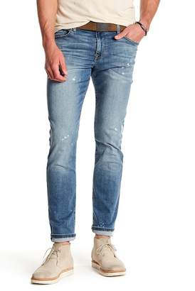 Joe's Jeans Mid Rise Slim Fit Jeans