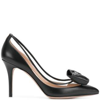 Valentino Dollybow pumps