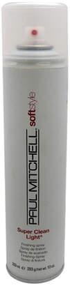 Paul Mitchell 10Oz Super Clean Light Hair Spray