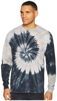HUF Spirit Long Sleeve Tee Men's T Shirt