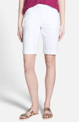 Jag Jeans 'Ainsley' Slim Bermuda Shorts
