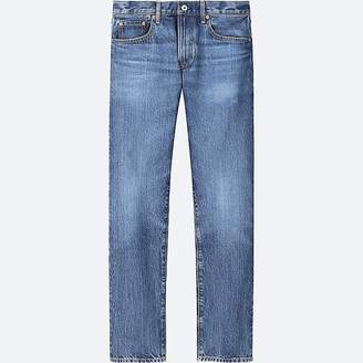Uniqlo Men's Regular-fit Jeans
