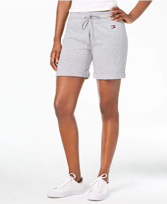 Tommy Hilfiger Drawstring Shorts, Created for Macy's