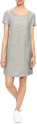 Theory Structured T-Shirt Dress