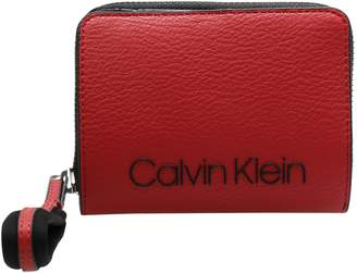 Calvin Klein Wallets - Item 46595622KI