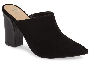 Women's Joe's Lydia Mule $119.95 thestylecure.com
