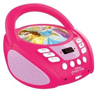 Disney Princess - 'Cinderella' Radio Cd Player - Rcd108dp