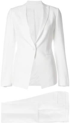 Tagliatore Gilda two-piece suit