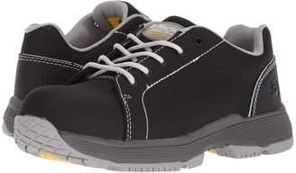 Dr. Martens Work Alsea Composite Toe SD 5-Eye Shoe Women's Lace up casual Shoes
