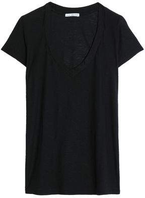 James Perse Cotton And Modal-Blend Jersey T-Shirt