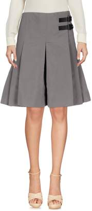 Valentino REDValentino Knee length skirts