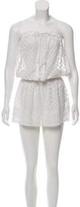 Melissa Odabash Adela Strapless Dress