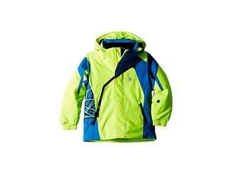 Spyder Challenger Jacket (Toddler/Little Kids/Big Kids)