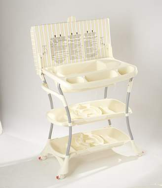 Primo EuroSpa Baby Bath and Changing Table Combination