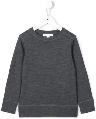 Burberry (バーバリー) - Burberry Kids エルボーパッチ セーター
